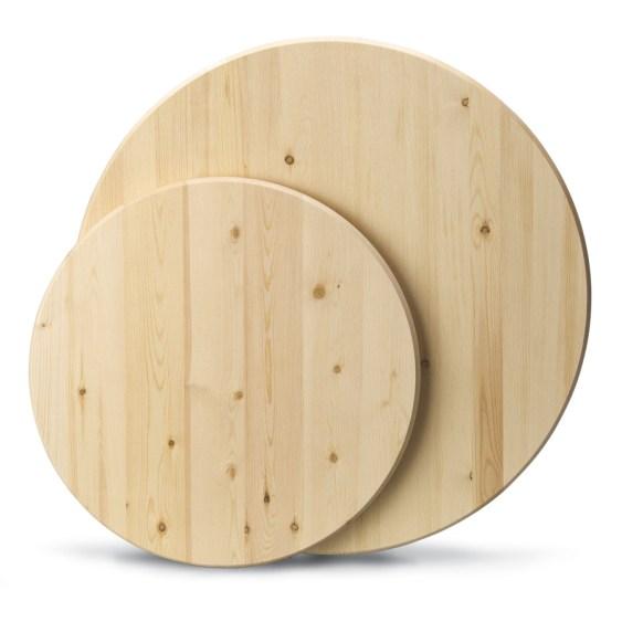 Lowe's Round Board