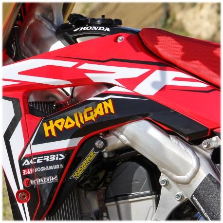 Honda Hooligan