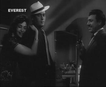 Shekhar with Suzie and Joseph Wong