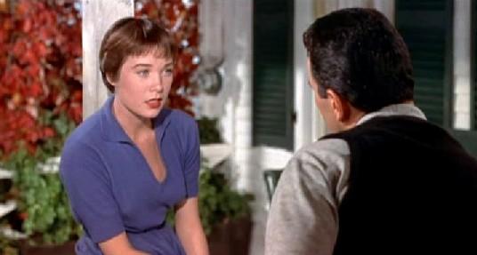 Jennifer tells Marlowe all