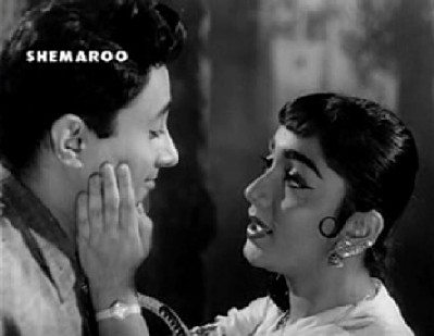 Meeta tries encouraging Anand