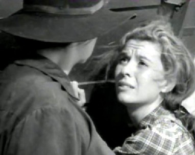 Beverly Dennis as Rose Myers