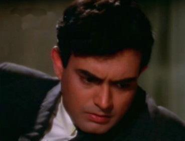 Sanjeev Kumar in Shikar