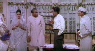 Vijay's folks approve of Sunita