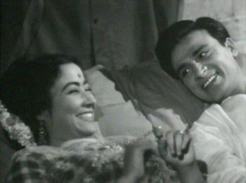 Ram Swaroop remembers his bride