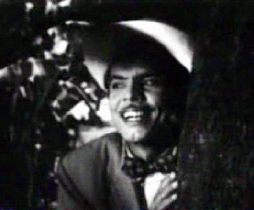 Johnny Walker (ne Badruddin Jamaluddin Qazi)
