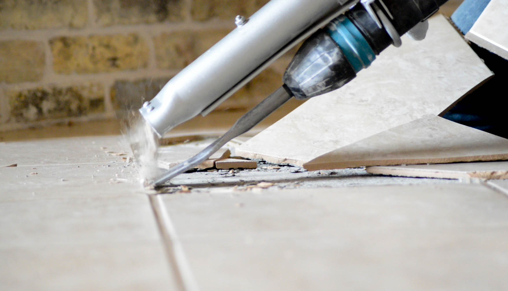 north fort myers dust free tile removal