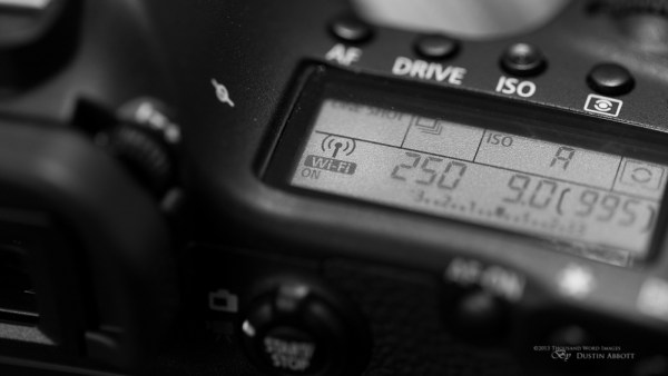 Canon EOS 6D Wi-Fi functionality - gimmick or useful?