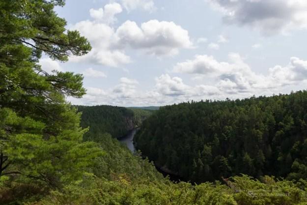Barron River Canyon