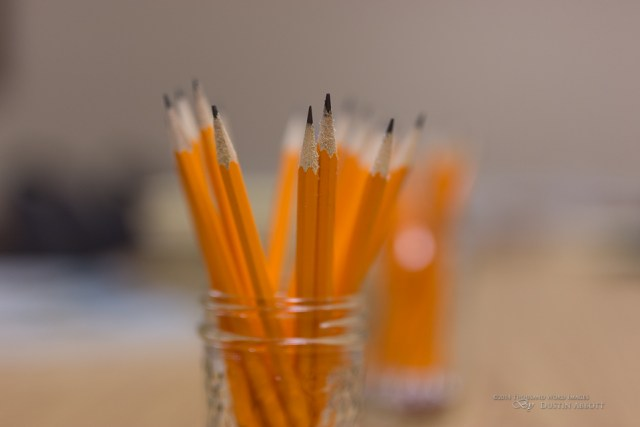 Pencil Sharpness-1