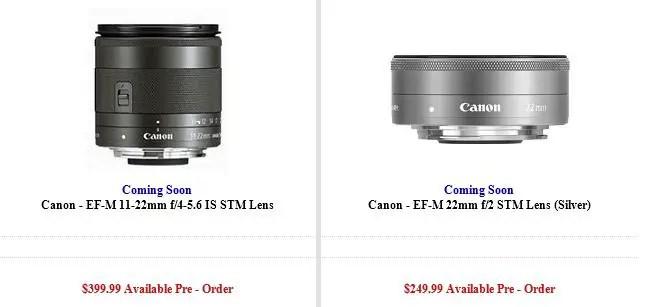 23 Canon Announcement 3
