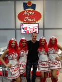 no E3 is complete without a shot of the Nyko girls.