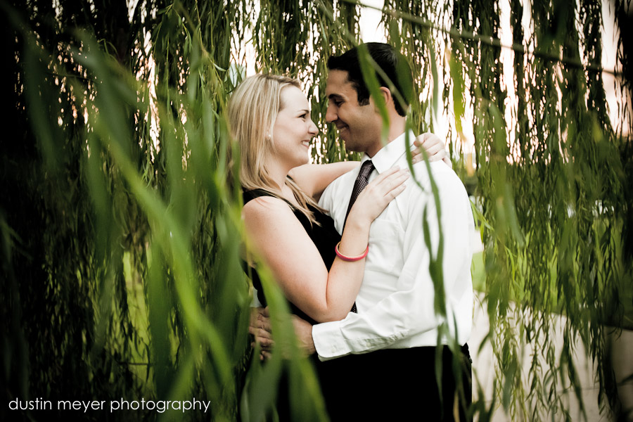 E-session with Jennifer and Omead