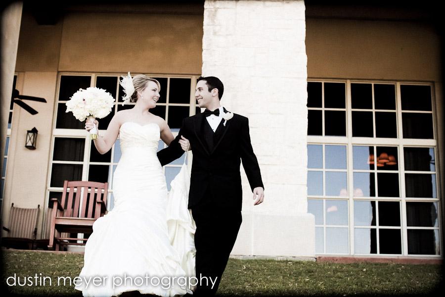 Jennifer + Omead Wedding