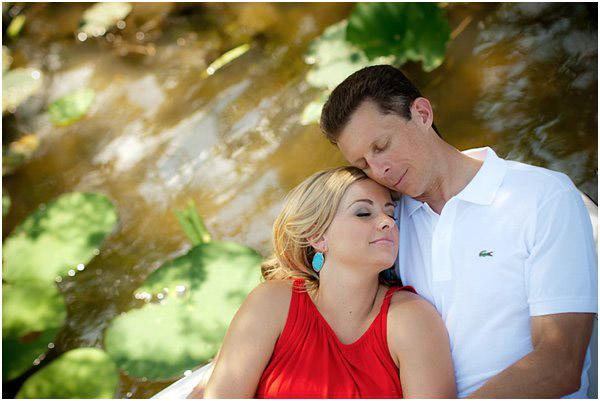 Austin Engagement Portraits: Lindsey and Scott