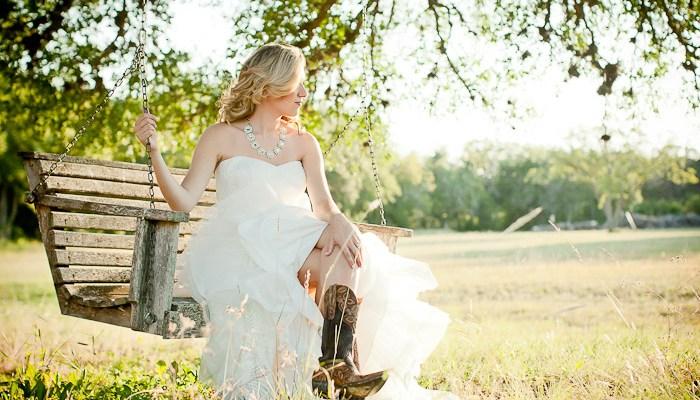 bridal portrait austin wedding photography