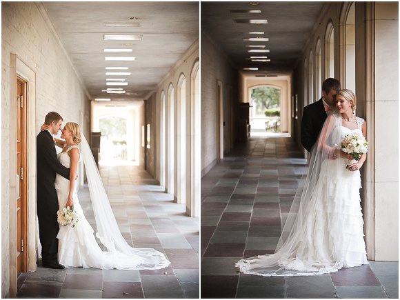 Lauren and Eric's Wedding Day