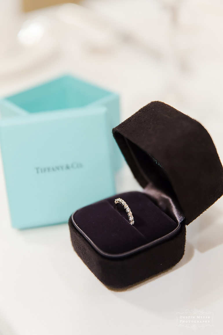 tiffany's wedding rings
