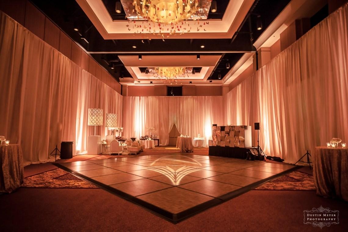 Wedding Reception Photos   Hyatt Lost Pines Resort