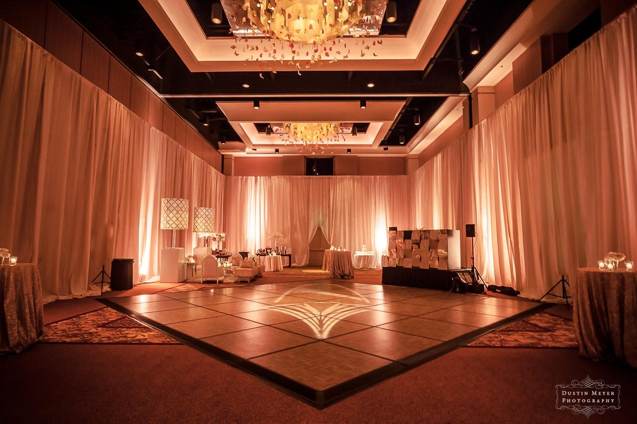 Wedding Reception Photos | Hyatt Lost Pines Resort