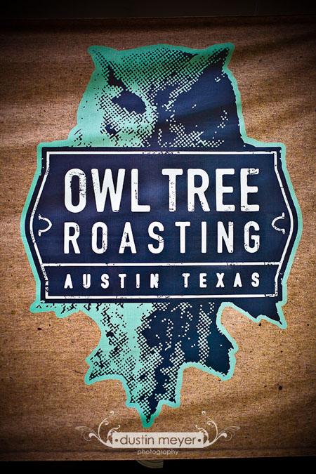 Edible Austin Eat Local Week: Drink Local Coffee Festival