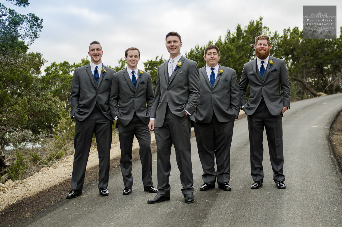 Austin Wedding Photographers | A Hill Country Wedding
