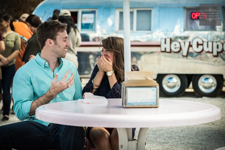 Engagement Photos | Jennifer and Kenny