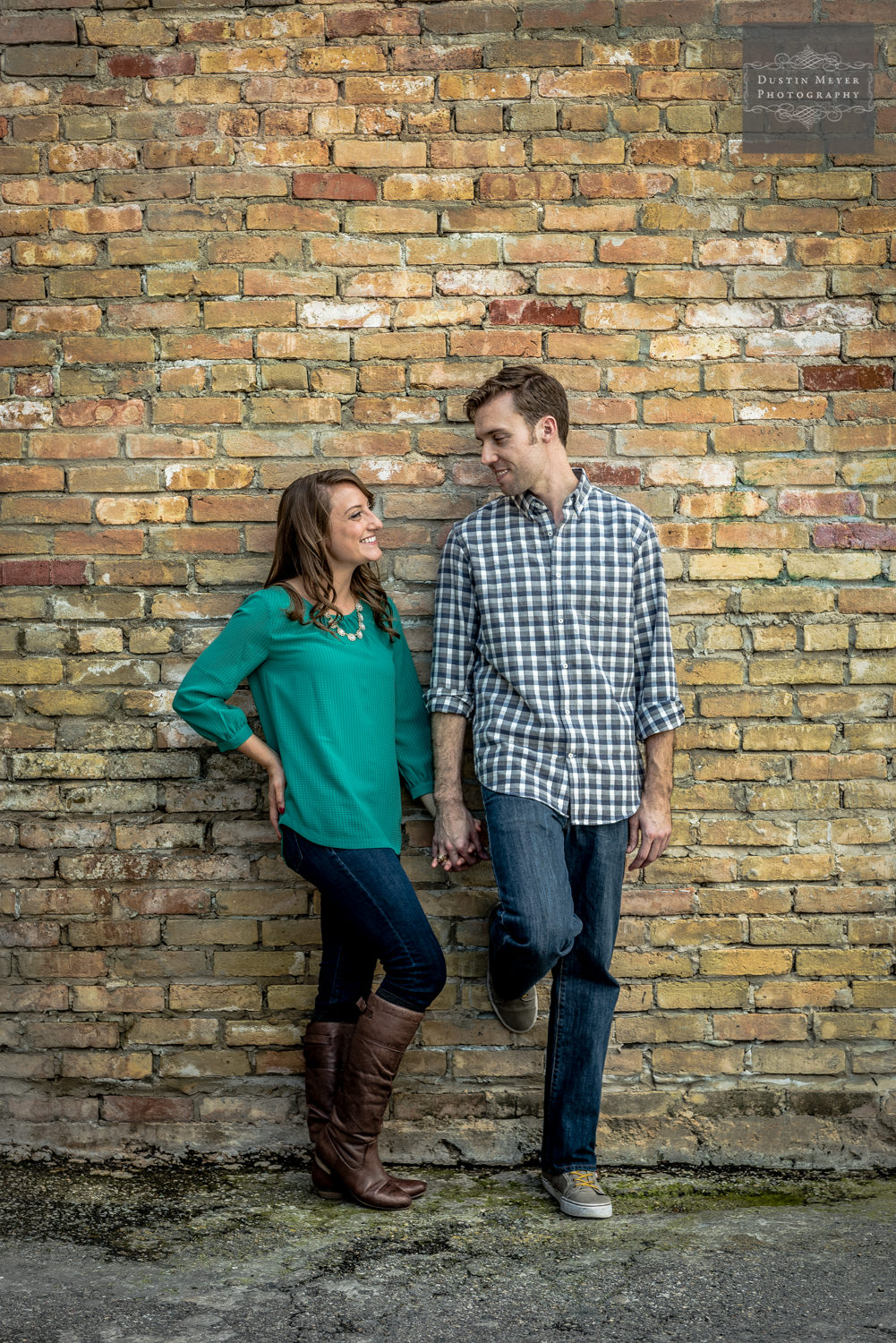 south congress engagement photos