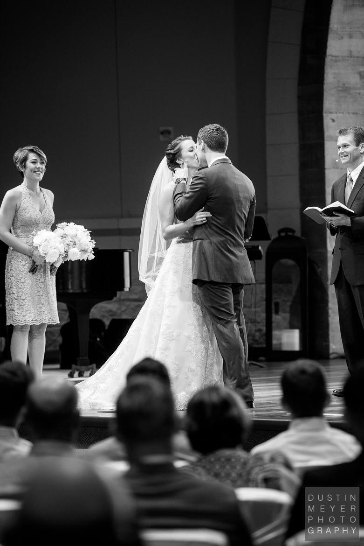 grace covenant church wedding