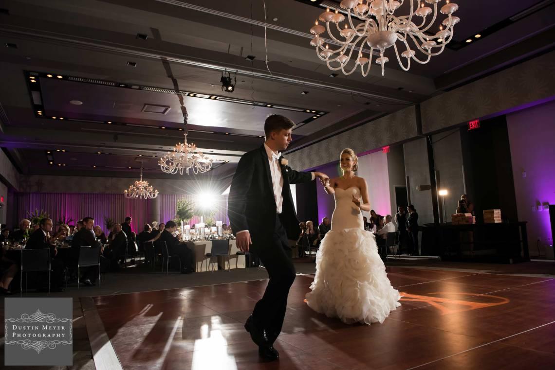 W Austin Hotel Wedding