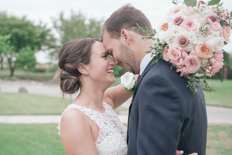Caroline and Aaron | A Flintrock Falls Wedding