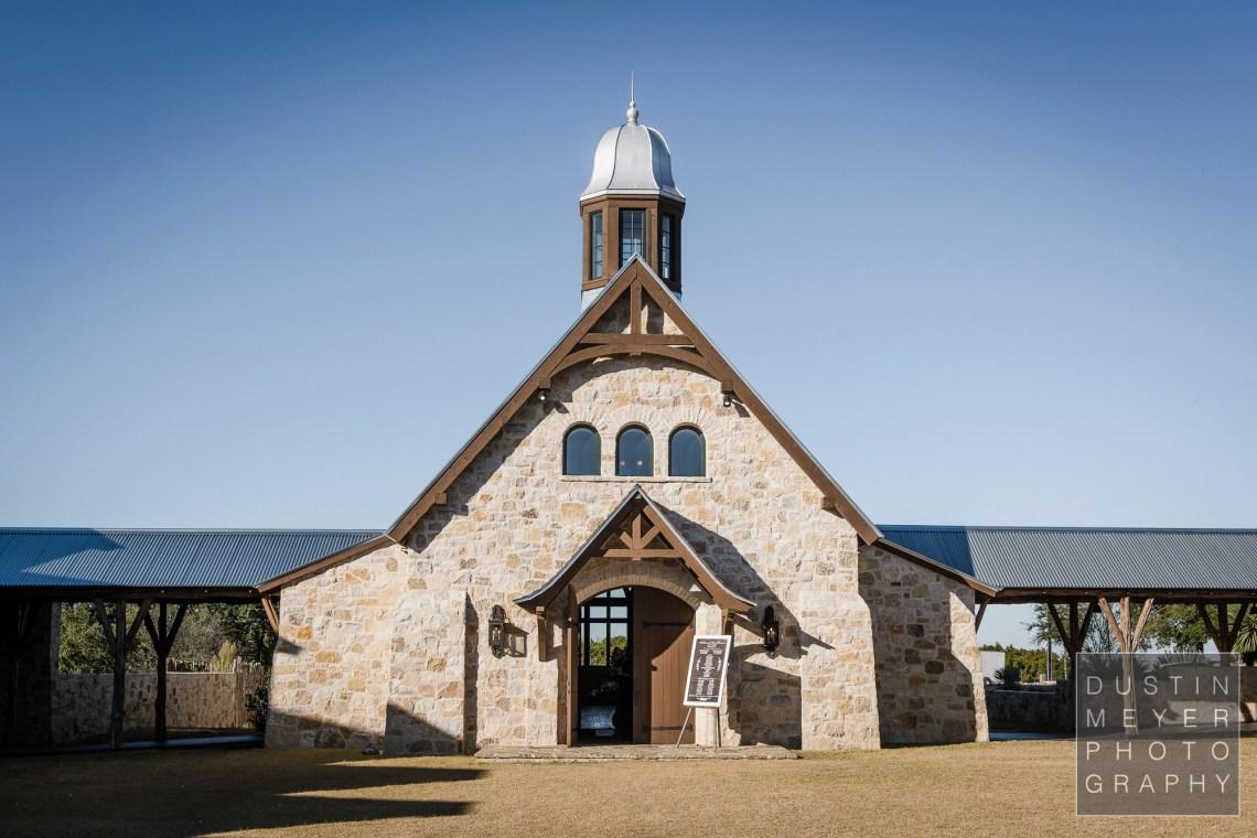 Hidden River Ranch Wedding | Lampasas, TX