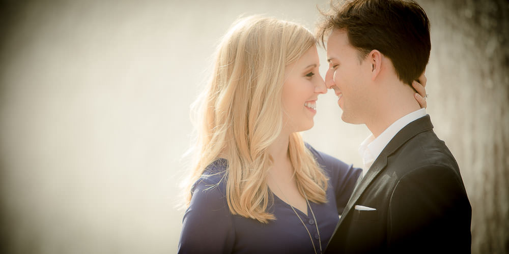 Engagement Portraits Dallas: Katie and Neil