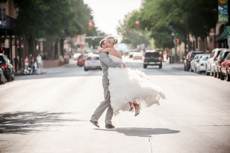 Austin Wedding Photography: Sara and Ben