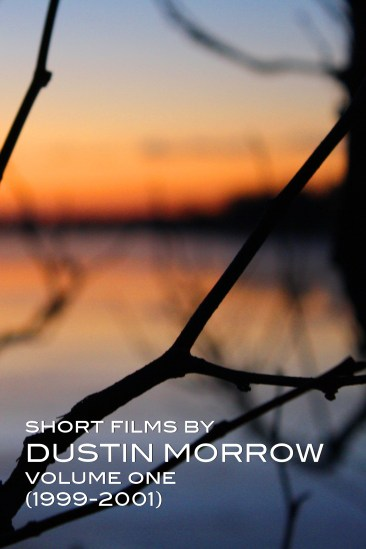 SHORT FILMS VOL1 DVD front