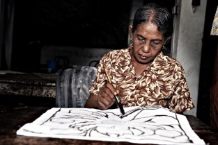 Sri Lankan Crafts