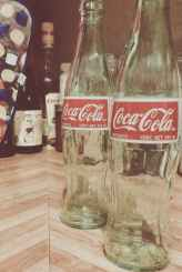 tall classic coca-cola bottles