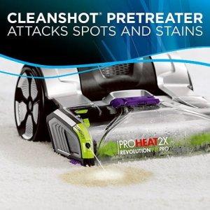 Bissell ProHeat 2X Revolution Cleanshot Preheater