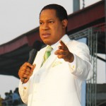 Pastors Chris Oyakhilome