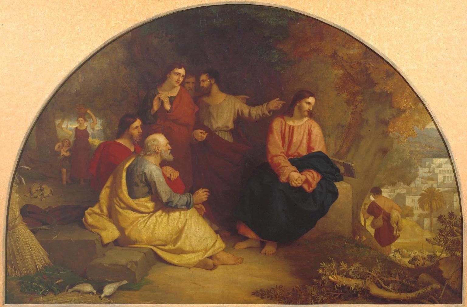 Daily Bible Reading Devotional [Luke 19:41-44] December 13, 2017