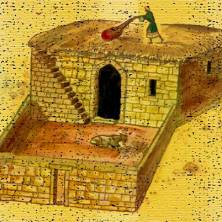 Common Israelite Home