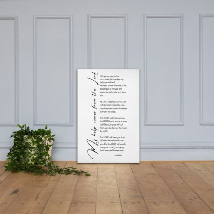Psalm 121 canvas-(in)-24x36-lifestyle-3-60300061ced33