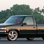 90's Sport Trucks, An Industry Fail.