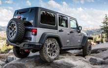 The Jeep JK Wrangler, The Worst Bang For Buck SUV