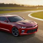 2016 Camaro Redesign: Our Thoughts