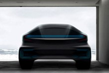 "Mysterious Company ""Faraday Future"" is Going to Take on Tesla"