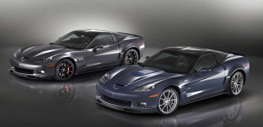 ZR1 vs Z06: Which Corvette is Actually Better?