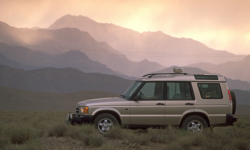 Land Rover Discovery II: 8 Reasons to Buy One Today