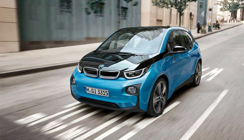 Germany to Ban All Combustion Engines by 2030