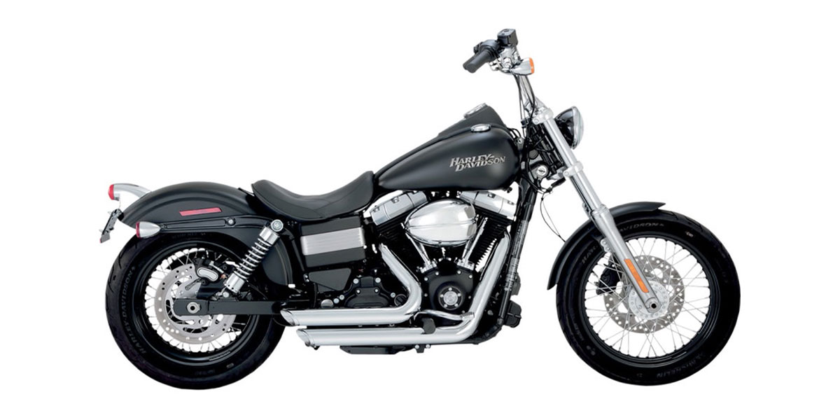 top 8 best harley dyna exhaust systems